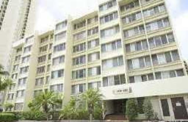 5122 Likini Street - 5122 Likini Street, Honolulu, HI 96818