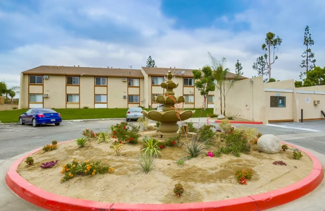 Bevia Apartments - 13260 Heacock Street, Moreno Valley, CA 92553