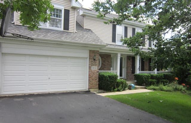 1518 DELLA Drive - 1518 Della Drive, Hoffman Estates, IL 60169