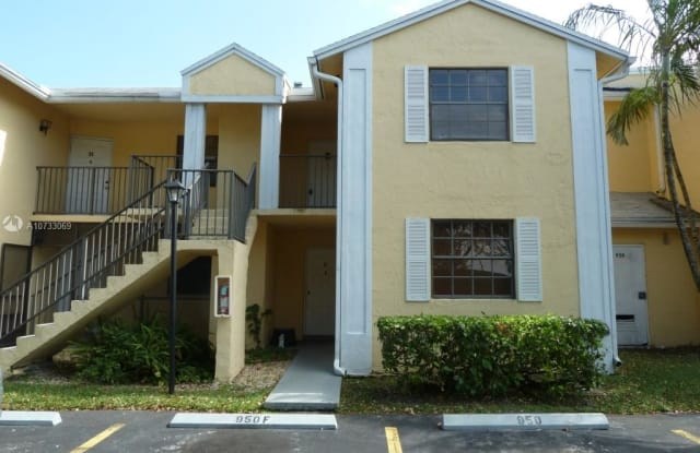 960 N Franklin Ave - 960 North Franklin Avenue, Homestead, FL 33034