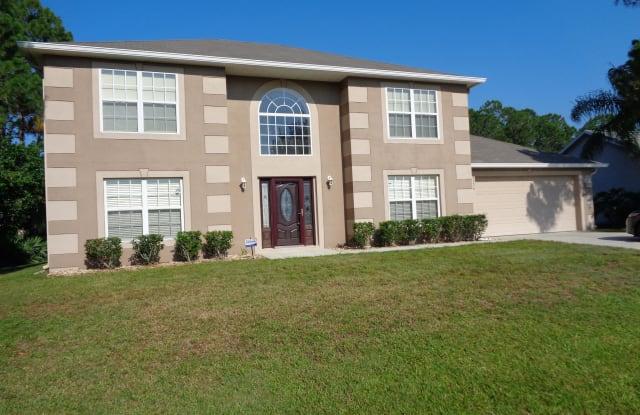 1156 Camas Avenue - 1156 Camas Avenue Northwest, Palm Bay, FL 32907