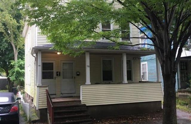 109 Shepard Street - 109 Shepard Street, New Haven, CT 06511