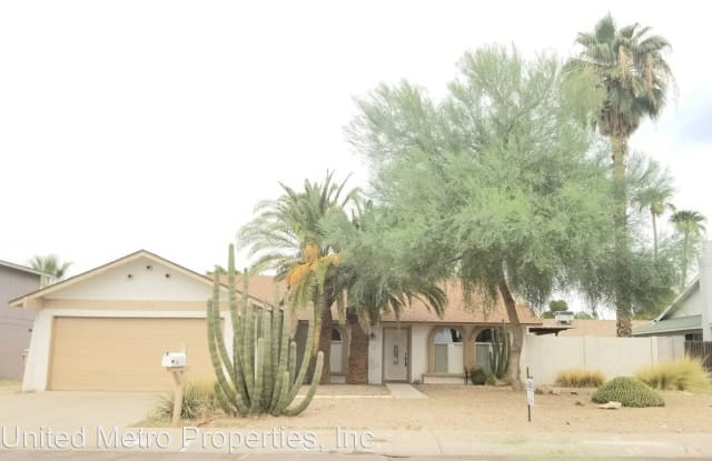 4536 W Cheryl Drive - 4536 West Cheryl Drive, Glendale, AZ 85302