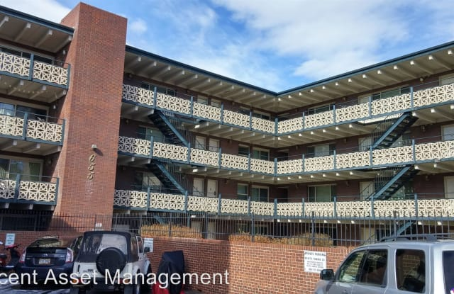 655 Pearl St #107 Denver County - 655 Pearl Street, Denver, CO 80203