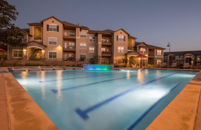 Cypress Creek at Hazelwood Street - 899 East Hazelwood Street, Princeton, TX 75407