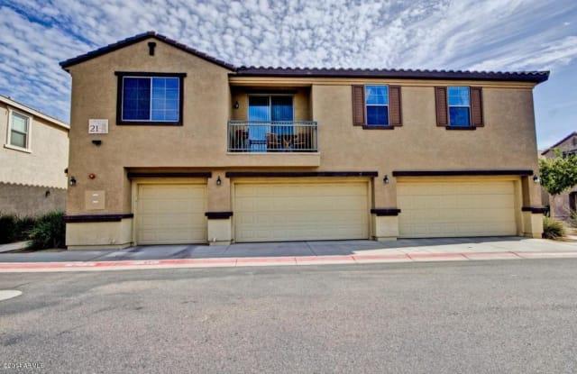 1250 S RIALTO Drive - 1250 South Rialto, Mesa, AZ 85209