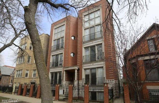 943 N Leavitt St S2 - 943 North Leavitt Street, Chicago, IL 60622