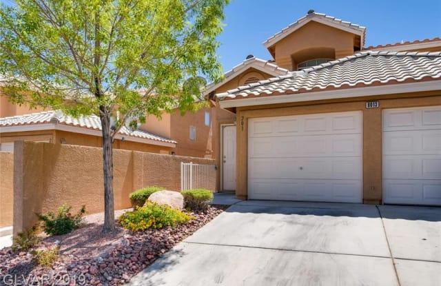 8013 DRACO Circle - 8013 Draco Circle, Las Vegas, NV 89128