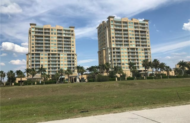 130 RIVIERA DUNES WAY - 130 Riviera Dunes Way, Palmetto, FL 34221