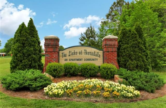 Links at Thorndale - 701 Fairway Dr, Oxford, NC 27565