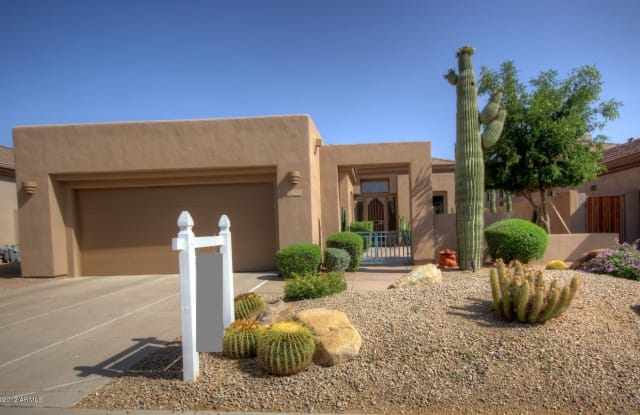 32707 N 70th Street - 32707 North 70th Street, Scottsdale, AZ 85266
