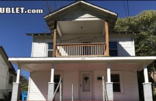 1414 Wise Ave Se - 1414 Wise Avenue Southeast, Roanoke, VA 24013