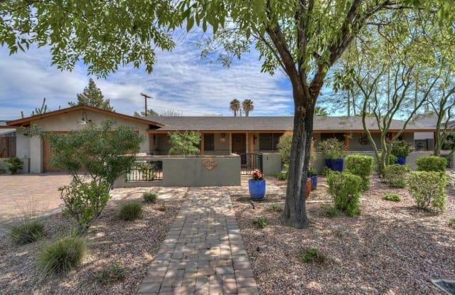 2501 S PALM Drive - 2501 South Palm Drive, Tempe, AZ 85282
