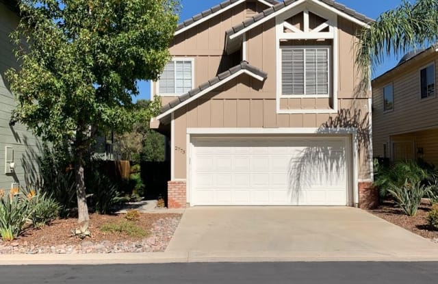 2773 Blackbush Lane - 2773 Blackbush Lane, Rancho San Diego, CA 92019