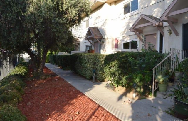 13880 Sayre Street - 13880 Sayre Street, Los Angeles, CA 91342