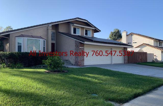 12491 Golden Eye Lane - 12491 Golden Eye Lane, Poway, CA 92064