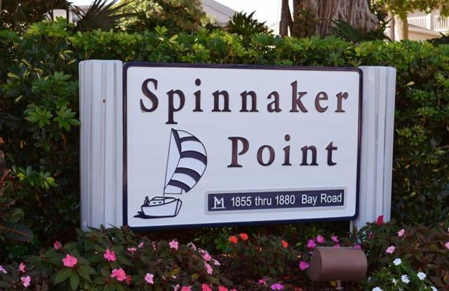 1875 Bay Road - 1875 Bay Road, South Beach, FL 32963