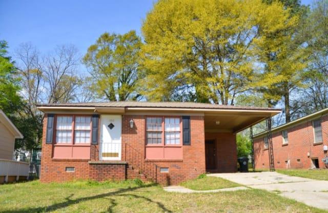 1808 18th Avenue East - 1808 18th Avenue East, Tuscaloosa, AL 35404