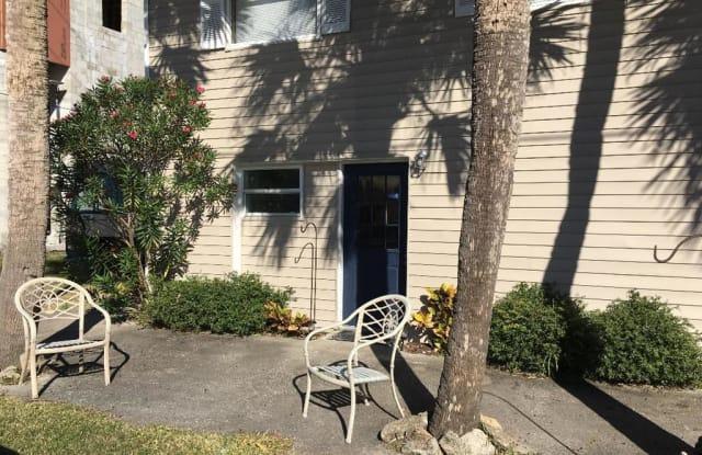 904 N Central Ave N - 904 North Central Avenue, Flagler Beach, FL 32136
