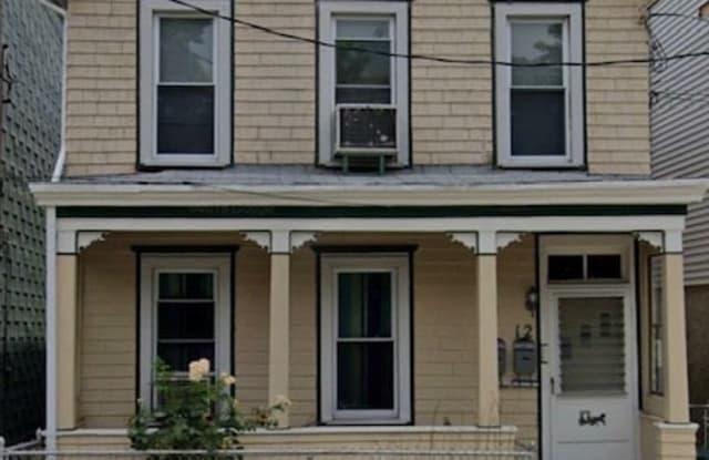 12 PROSPECT AVE - 12 Prospect Avenue, Bayonne, NJ 07002