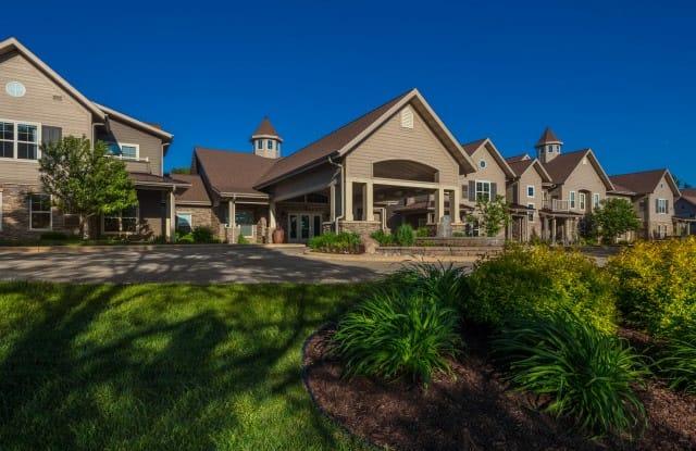 Brownridge Terrace - 639 Pleasant View Rd, Madison, WI 53562