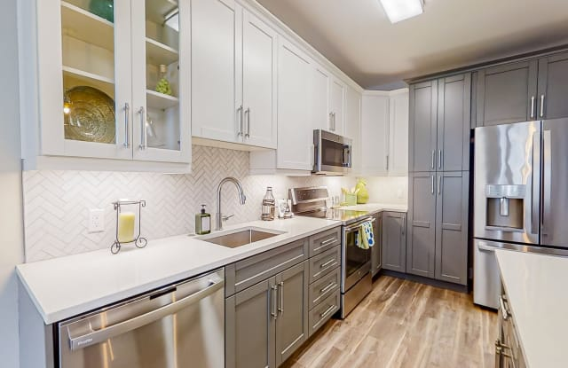 Residences at The Promenade - 200 Dryden Road, Montgomery County, PA 19025