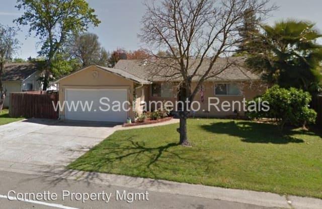 2649 Aramon Drive - 2649 Aramon Drive, Rancho Cordova, CA 95670