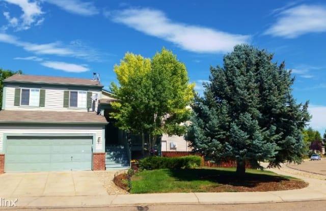 1431 Wildrose Drive - 1431 Wildrose Drive, Longmont, CO 80503