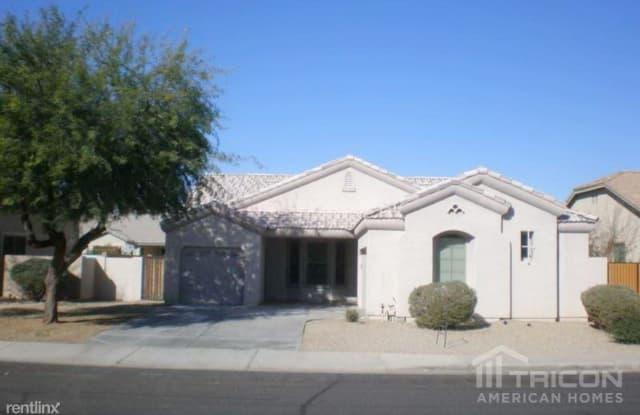 10874 W Locust Lane - 10874 West Locust Lane, Avondale, AZ 85323