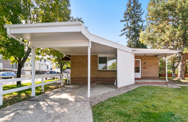 5430 S Curtice Street - 5430 South Curtice Street, Littleton, CO 80120