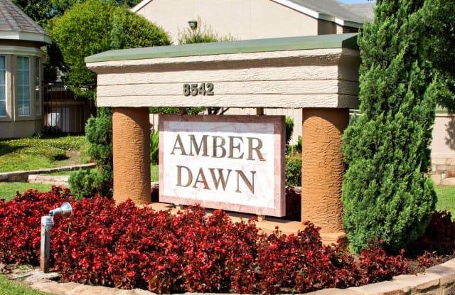 Amber Dawn - 8542 Spring Valley Rd, Dallas, TX 75240