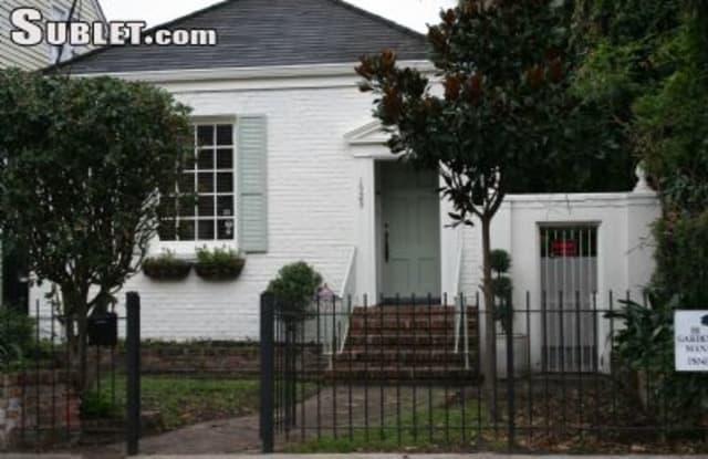 1525 Eighth Street - 1525 Eighth Street, New Orleans, LA 70115