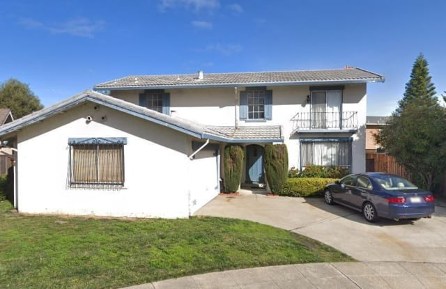709 Widgeon Drive - 709 Widgeon Street, Foster City, CA 94404