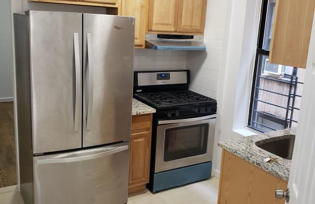428 E 116th St - 428 East 116th Street, New York, NY 10029