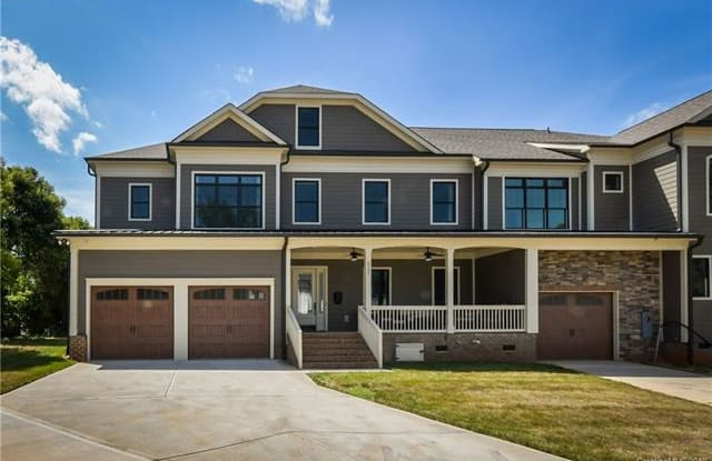 2721 Irby Drive - 2721 Irby Drive, Charlotte, NC 28209