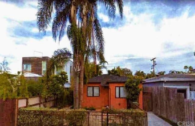 2412 Clement Avenue - 2412 Clement Avenue, Los Angeles, CA 90291