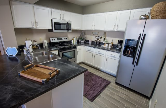 Watercress Apartments - 4060 Reed Ave, Maize, KS 67101