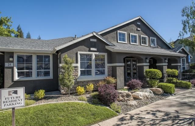 The Preserve at Creekside - 1299 Antelope Creek Dr, Roseville, CA 95678
