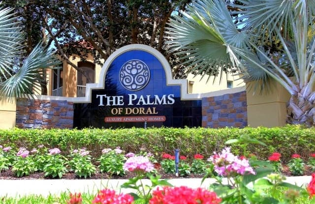 The Palms of Doral - 5611 NW 112th Ave, Miami, FL 33178