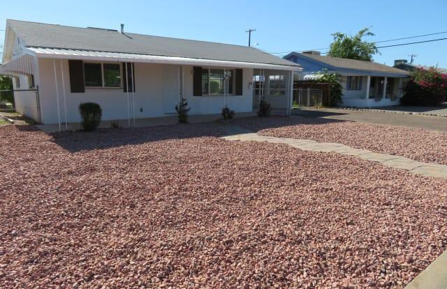 11408 N 113TH Drive - 11408 North 113th Drive, Youngtown, AZ 85363