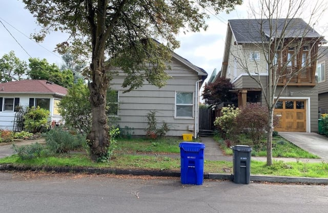 2908 N. Baldwin St. - 2908 North Baldwin Street, Portland, OR 97217