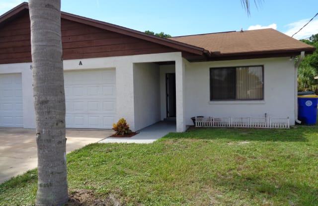 833 Faull Drive - 833 Faull Drive, Rockledge, FL 32955