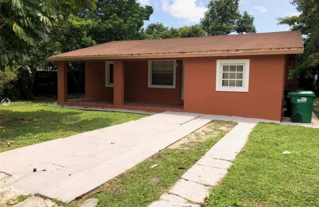 5920 SW 59 ST - 5920 SW 59th St, South Miami, FL 33143