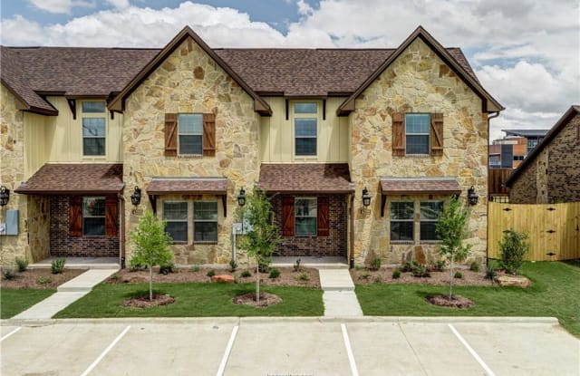 126 Armored - 126 Armored Avenue, College Station, TX 77845