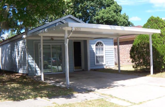 6113 Key Hollow Ct - 6113 Key Hollow Court, Jacksonville, FL 32205