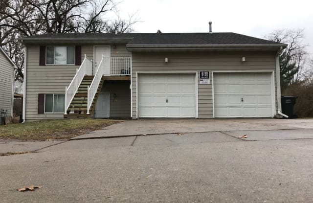 3106 West St - 3106 West Street, Ames, IA 50014
