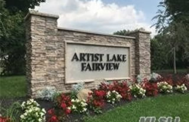 120 Artist Lake Dr. - 120 Artist Lake Drive, Middle Island, NY 11953