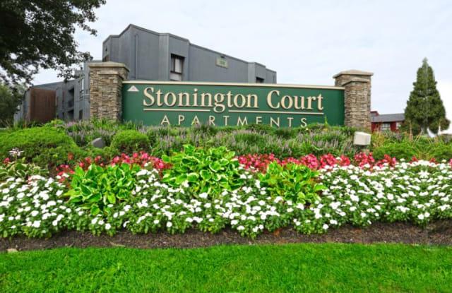 Stonington Court - 1800 Laurel Rd 131, Lindenwold, NJ 08021