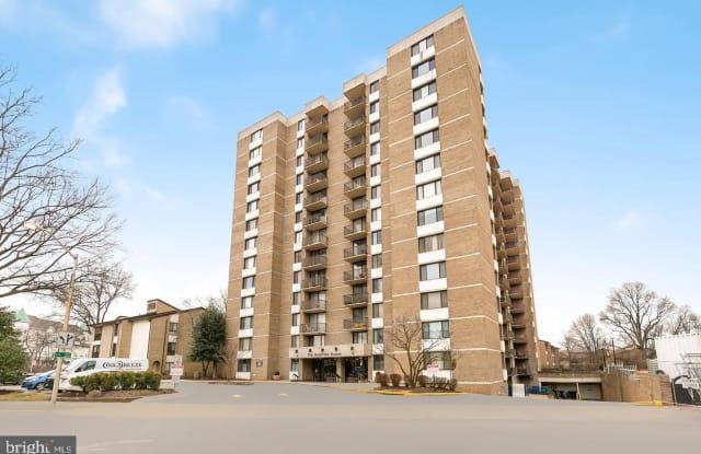 4 MONROE STREET - 4 Monroe Street, Rockville, MD 20850