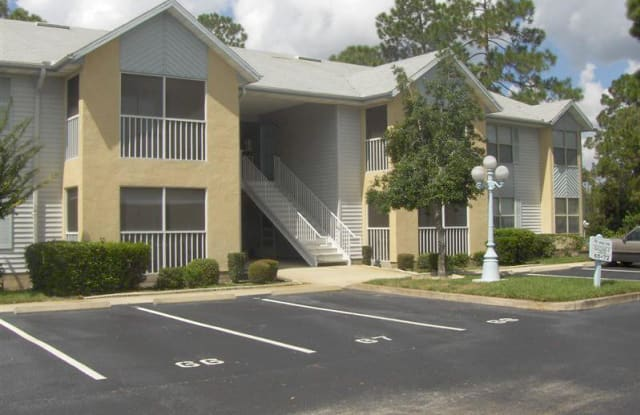 101 Bent Tree Drive - 101 Bent Tree Drive, Daytona Beach, FL 32114